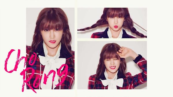 A Pink Chorong Mr Chu Teaser
