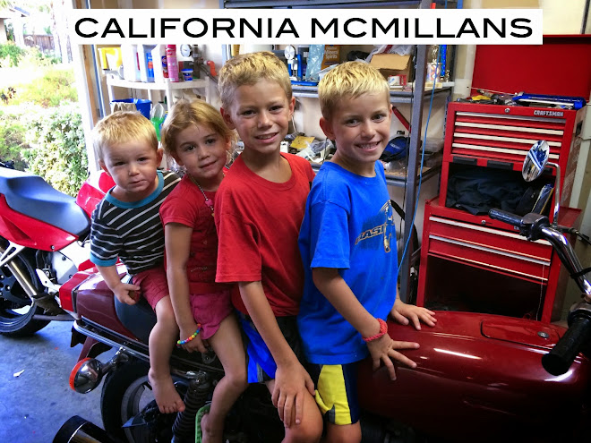 California McMillans