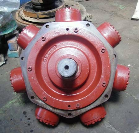 Staffa Hmb 200 Hmb 270 Hydraulic Motor For Sale