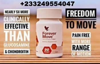FOREVER MOVE FOR JOINTS AND PAINS