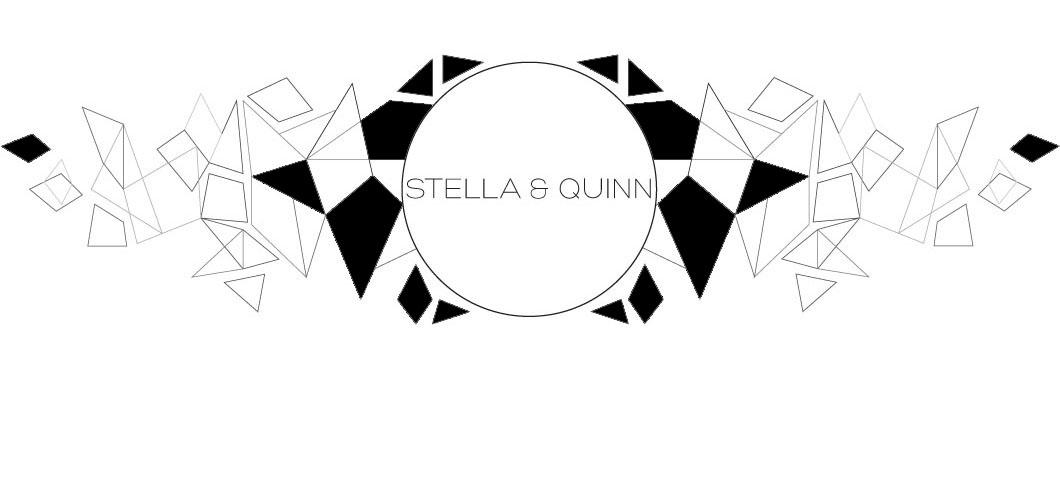 Stella and Quinn