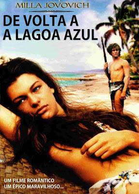 Assistir Filme Online De Volta À Lagoa Azul Dublado