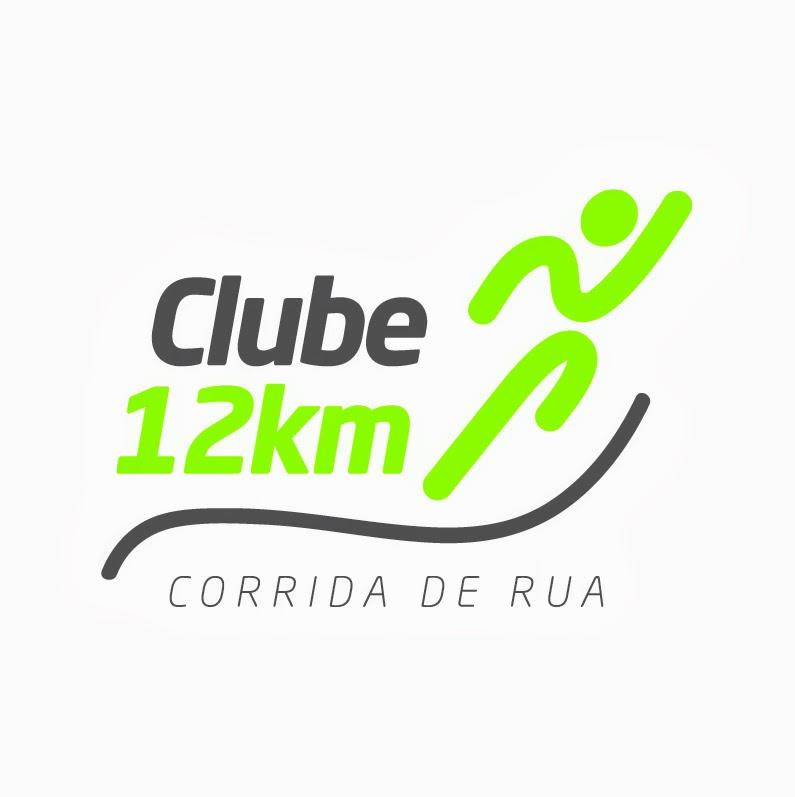CLUBE 12 KM DE CORRIDA DE RUA