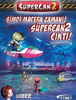 süpercan+2+sistem+gereksinimleri