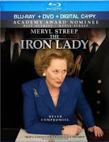 The Iron Lady (2011)
