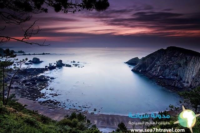 شواطئ اسبانيا بالصور اخترنا لكم اجملها
