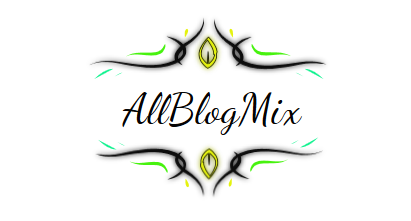 All Blog Mix