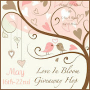 Love in Bloom Giveaway Hop