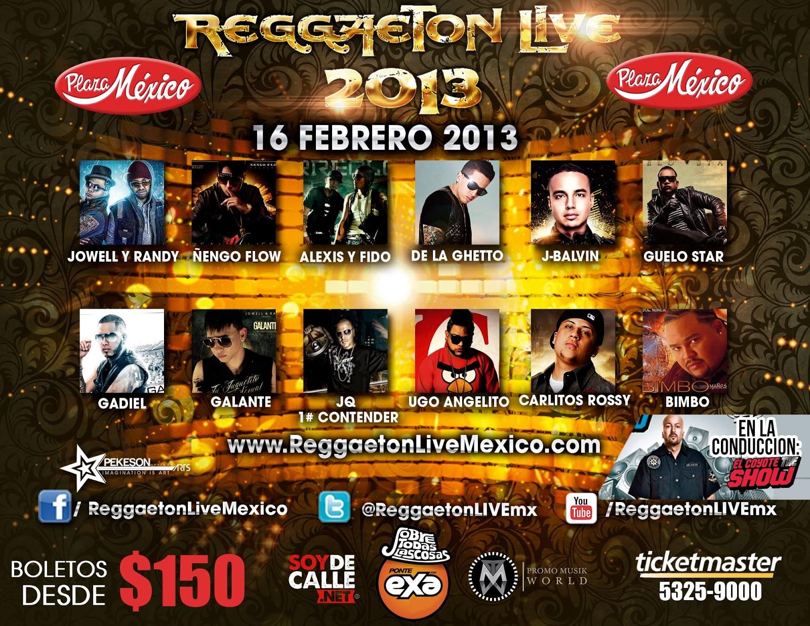 videos y mp3 de reggaeton: