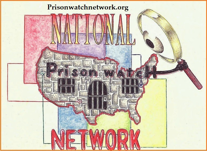 WIPW is part of the Prison Watch Network