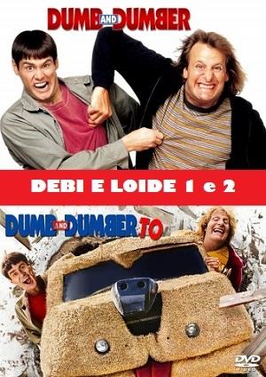 Filme Debi e Lóide 1 e 2 2014 Torrent
