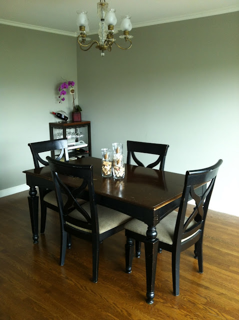 Seat protectors for dining room chairs