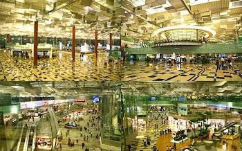 Το καλύτερο αεροδρόμιο στον κόσμο!