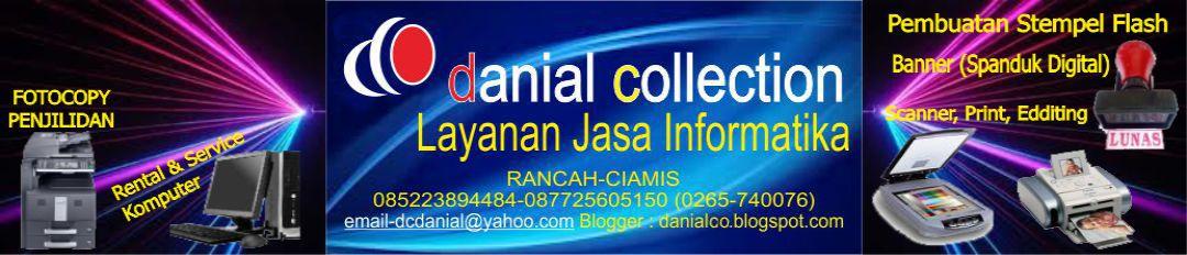 Danial Co