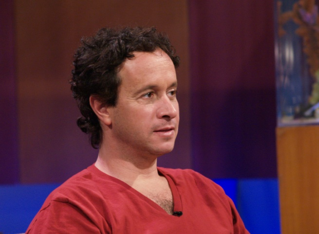 Pauly Shore photo pic