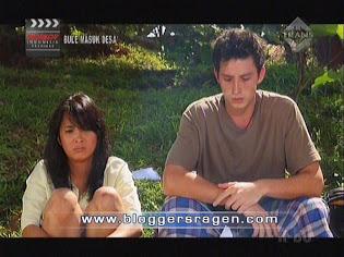 Bule Masuk Desa FTV Trans TV