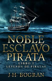 noble esclavo pirata