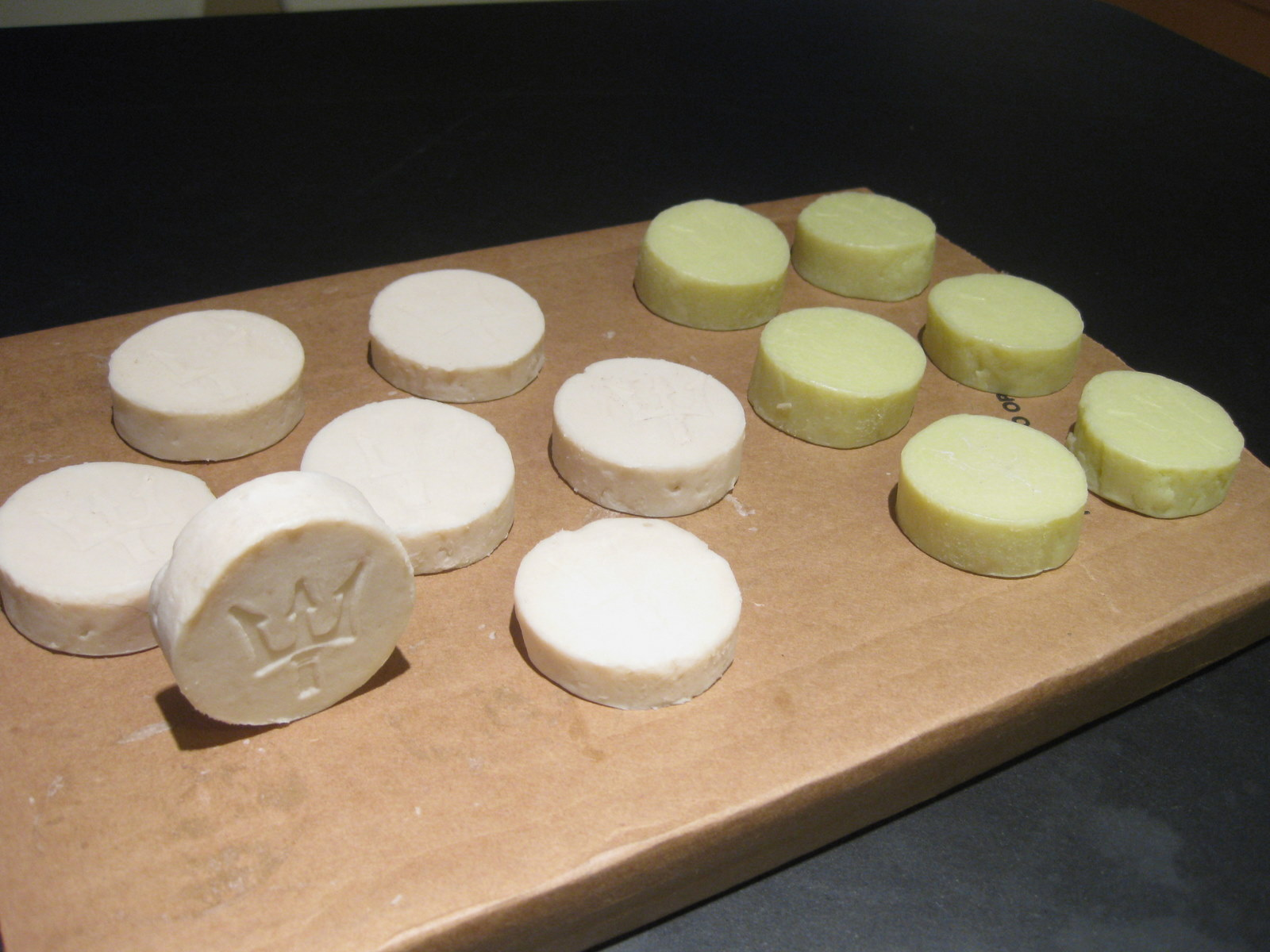 how to make shaving soap from scratch