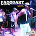 Pagodart - Ao Vivo Em Salvador Bahia - 05/12/2014