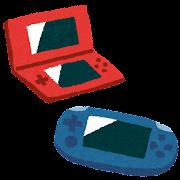 portable_game 3DSのバッテリー膨張・バッテリー交換修理出来ます!!(#^.^#)