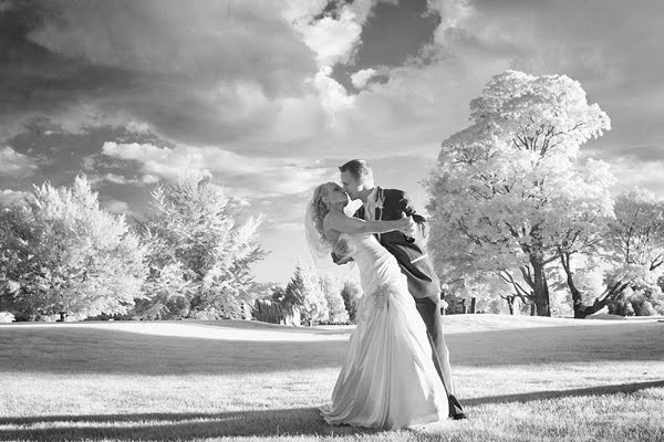Quidnessett Country Club Wedding