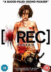 [REC] 3 Gênesis – Dublado