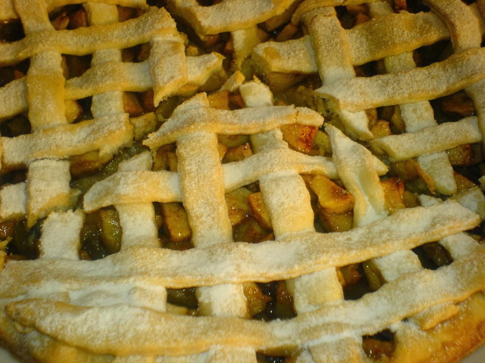 retete culinare, placinta cu mere, aluat de casa, placinta de mere, placinta amerivana, preparate culinare, dulciuri, prajituri, placinta