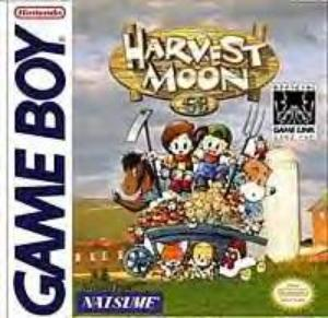 Harvest Moon GBC 1 Java S40 Game Berkebun Nokia Jar ...