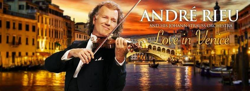 André Rieu - YouTube