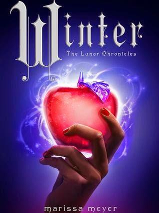 Encuentra una portada con estos colores - Página 2 Winter-marissa-meyer-lunar-chronicles-libro