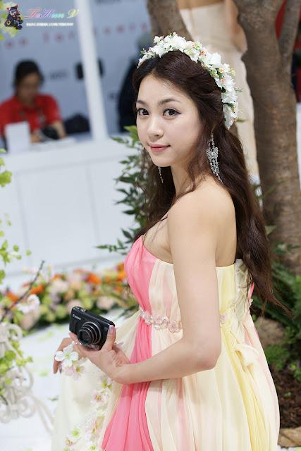 5 Ju Da Ha - P&I 2012-very cute asian girl-girlcute4u.blogspot.com