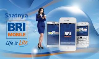 Cara Memakai SMS Dan Interent Banking Bank BRI