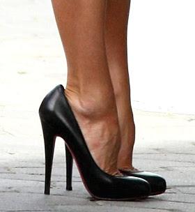 Killer High Heels