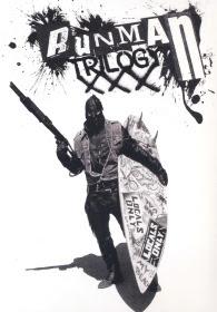 Runman Trilogy XXX