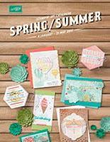 Voorjaarscatalogus t/m 31 mei 2017