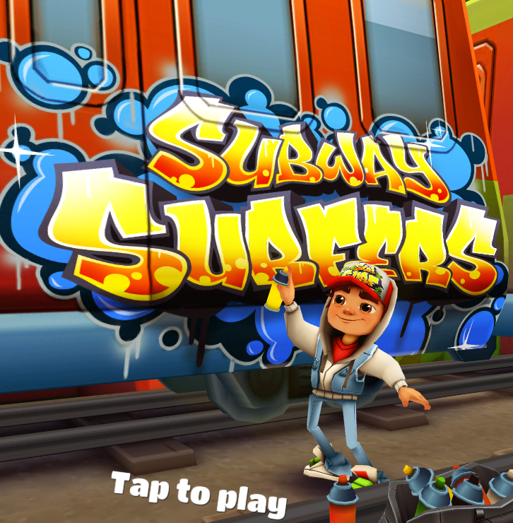 subway surfers game free download for pc windows 7 full version