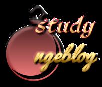 study ngeblog