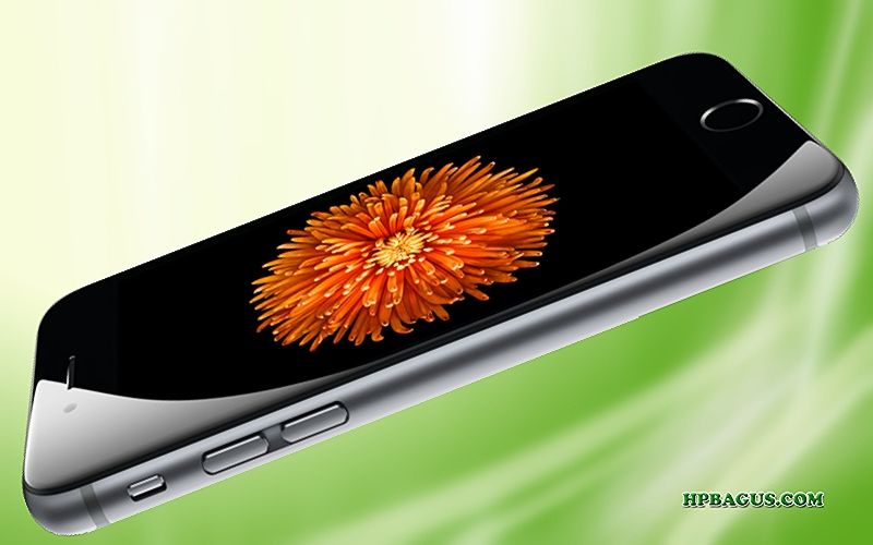 Spesifikasi iPhone 6 Apple Smartphone