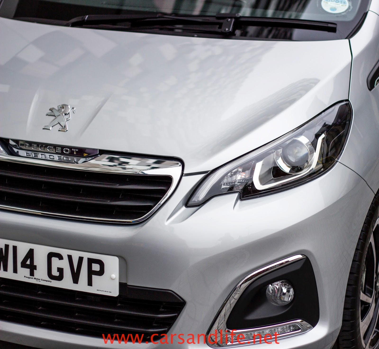 Why You Should Buy A Peugeot 108 Cars Amp Life Cars