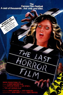 Watch The Last Horror Film (1982) movie free online