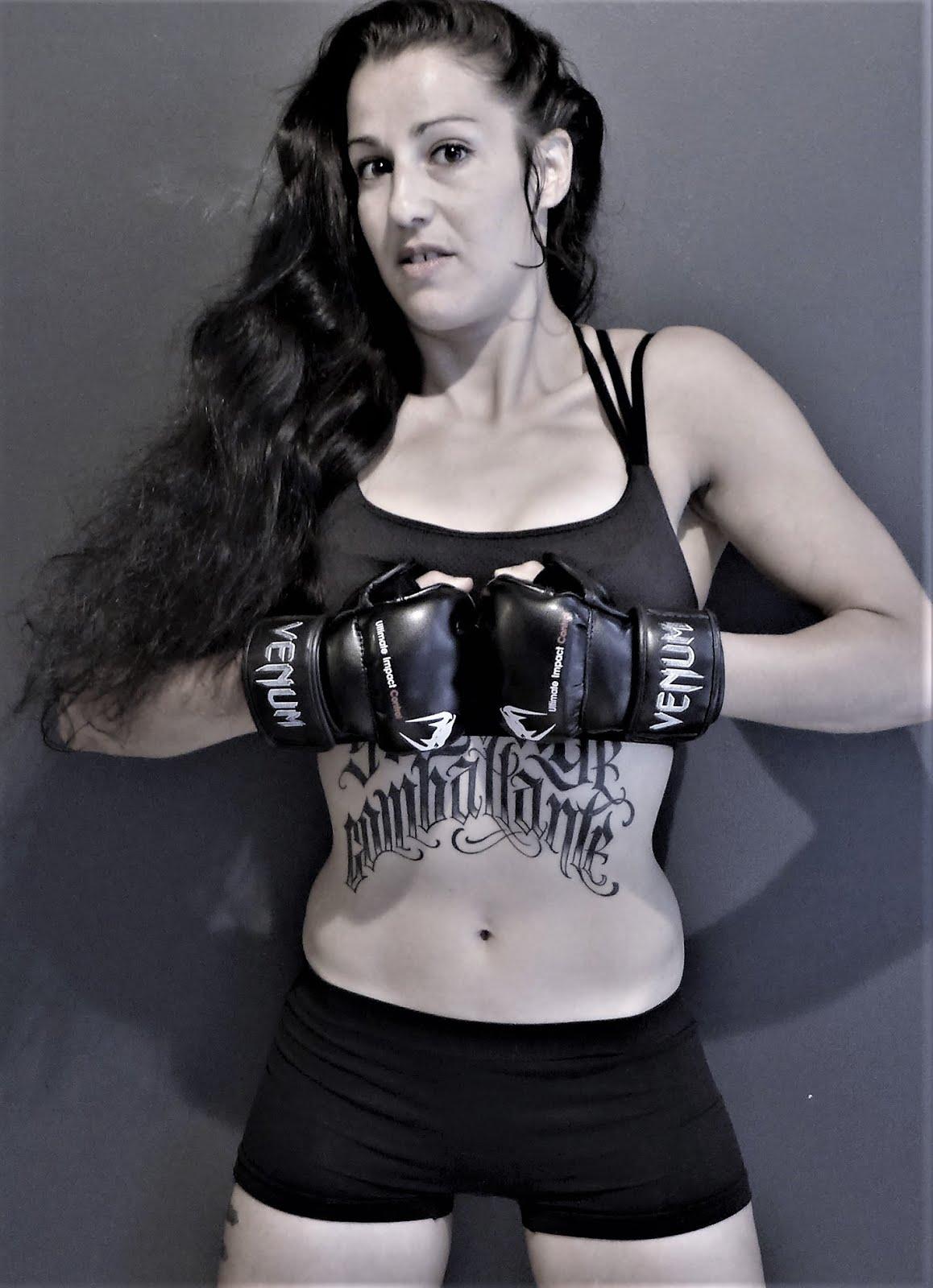 Je donne des cours de boxe particuliers sur Paris!