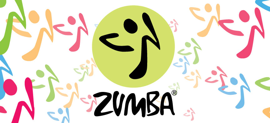 Aimee Blogs: Zumba