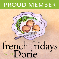 French Frdays with Dorie