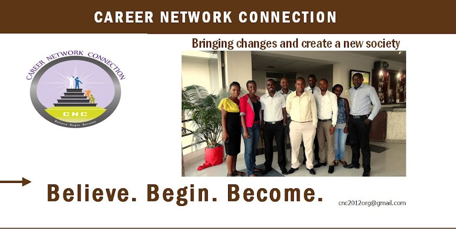 CAREER NETWORK CONNECTION