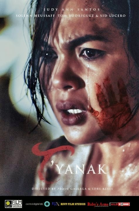 T'yanak movie poster