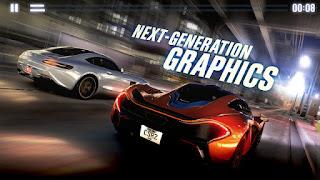 CSR Racing V3.3.0 MOD APK