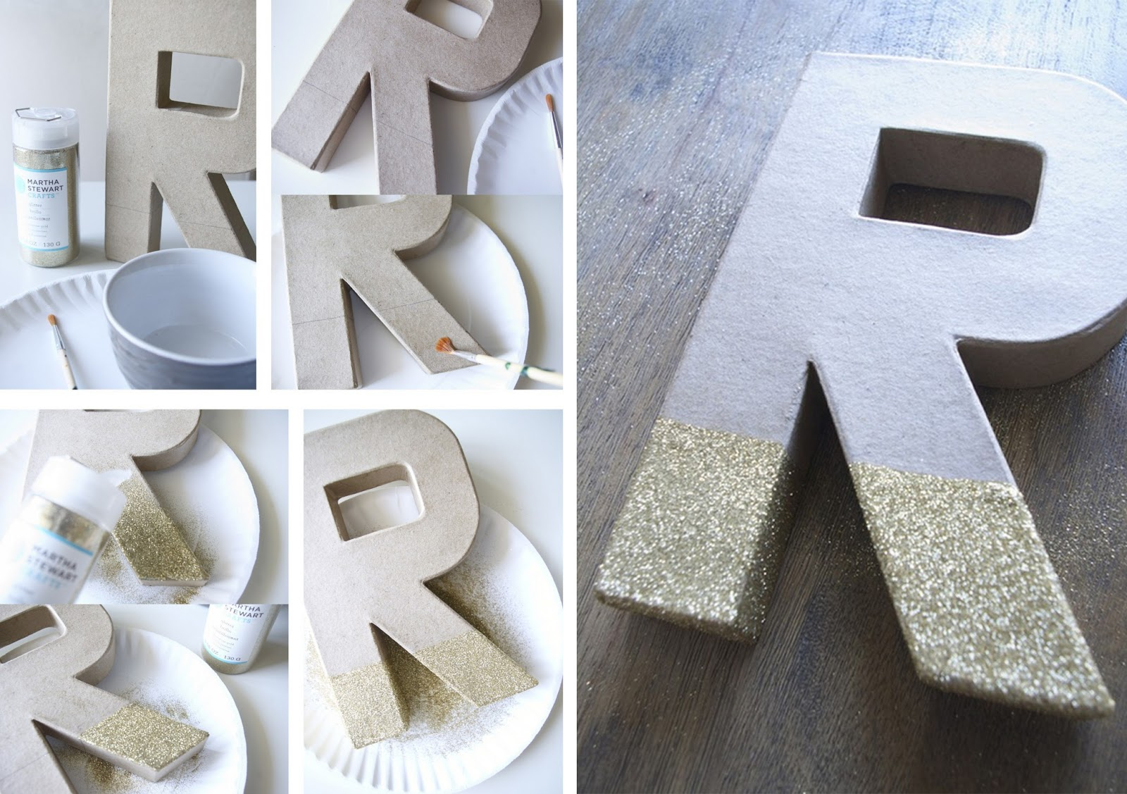 Decoracion Letras Grandes ~ HomePersonalShopper Blog decoraci?n e ideas f?ciles para tu casa