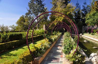 Terra Trellis Massive Garden Trellis