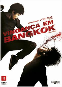Download - Vingança em Bangkok BDRip AVI Dual Áudio + RMVB Dublado ( 2013 )