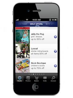 zulily app